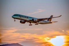 卡塔尔航空重启直飞开罗航线每日运营一班东北亚国际物