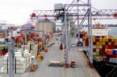 DP World拟投资升级南安普敦集装箱码头港口设备广州天峰