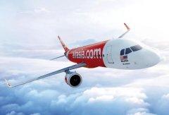 亚洲航空第三季度增加专用货运飞机扩大亚洲货运市场国