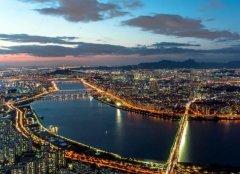 韩国2010年出口总额比10年前增长9.9%中小企业仅增长2.1%宁