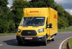 德国邮政敦豪第二季度全球货运营业利润3.15亿欧元国际