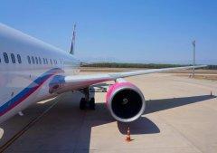 预期航空货运代理包机业务将继续以应对货运量增加发国