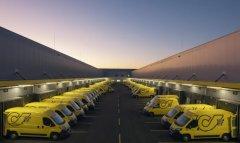 奥地利邮政加速扩大国际市场加强包裹网络提高处理能力